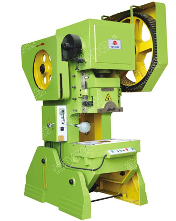 JB23型系列开式深颈固定台压力